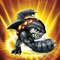 Skylanders: Terrafin