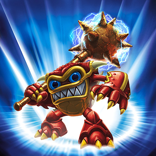 Skylanders: Wham-Shell - spyro-the-dragon Photo