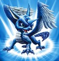 Skylanders: Whirlwind - spyro-the-dragon photo