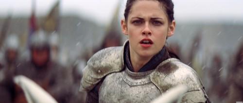 Snow White & The Huntsman - Movie Stills.