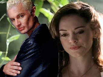 Spike and Paige