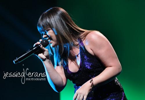 Stronger Tour 2012 Turning Stone Resort Casino - Verona, NY - 19 January
