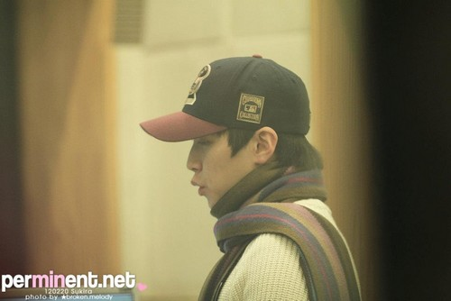 Sukira (KTR) with Sungmin [28P] From 120221
