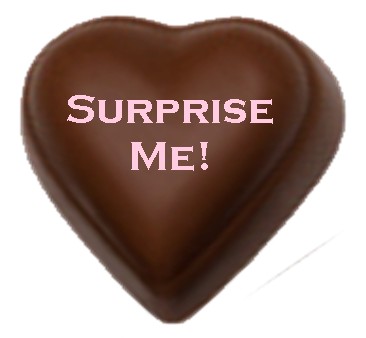 Surprise Me
