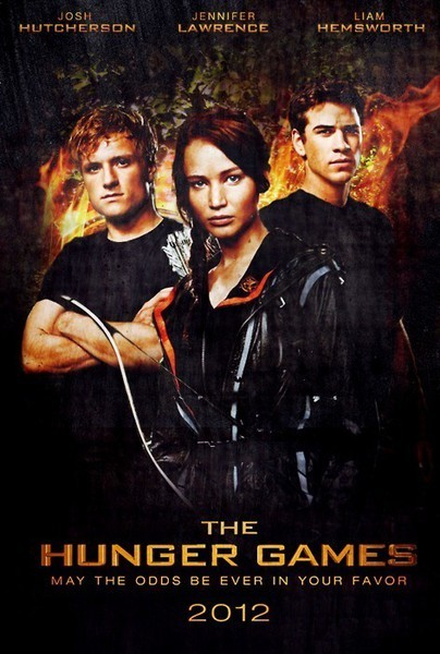 3 hunger game movies