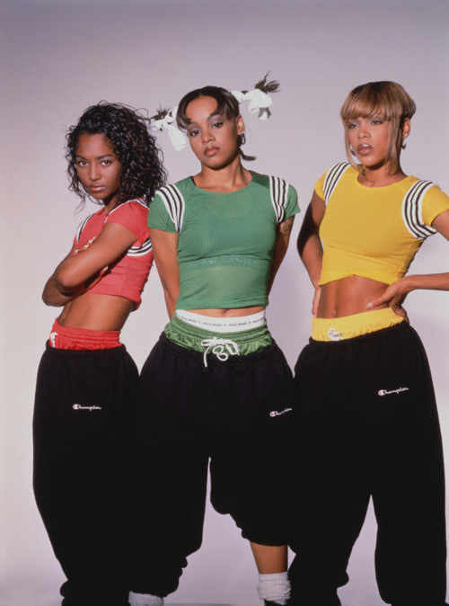 Tlc Tlc Music Photo 29242711 Fanpop