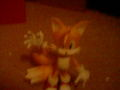 Tails IS real! - miles-tails-prower photo