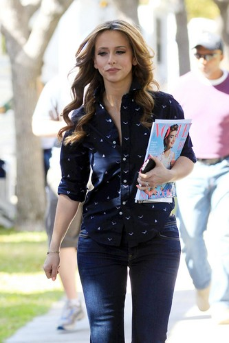 The Client তালিকা in West Hollywood [22 February 2012]