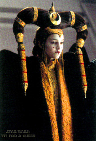 The Phantom Menace - star-wars Photo