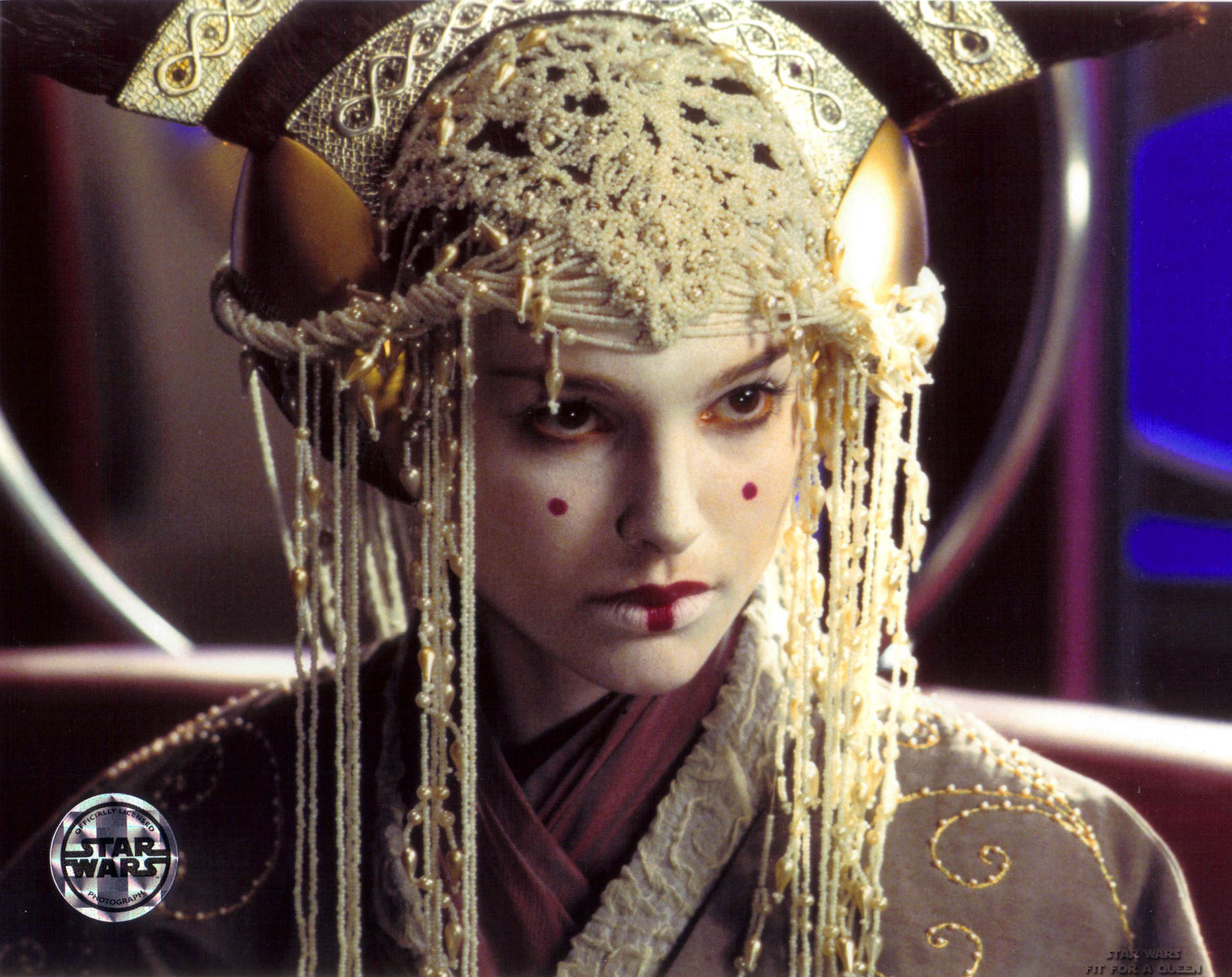 Queen amidala star wars nude xxx picture
