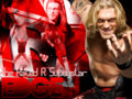 The Rated R Superstar Edge