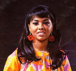 Thomasina Winifred Montgomery- Tammi Terrell (April 29, 1945 – March 16, 1970)