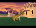 Thor - spyro-the-dragon photo