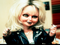 Tiffany - bride-of-chucky wallpaper