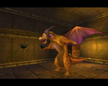Titan - spyro-the-dragon photo
