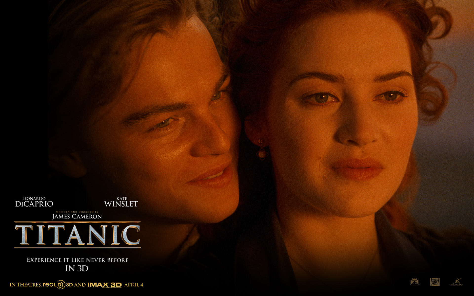 titanic images titanic 3d movie walpapers hd wallpaper and