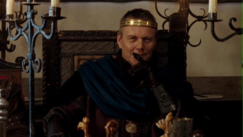 Today Is Anthony Head's 58th Birthday!
