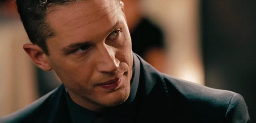 Tom Hardy - This Means War