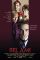 UK 'Bel Ami' Poster - bel-ami photo