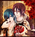 Valentine's Day - sebastian-x-ciel-phantomhive photo