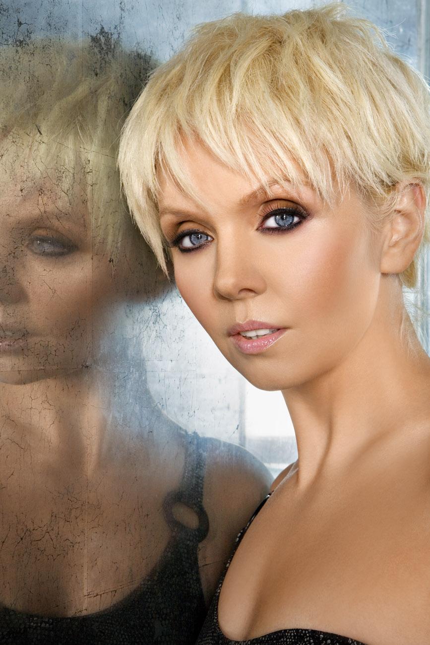 Russian Singer Valeriya Set To Release Album For