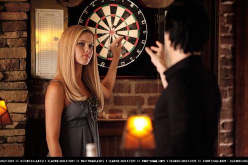 Vampire Diaries: 3x16 - 1912.