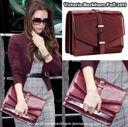 Victoria Beckham 2012