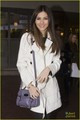 Victoria Justice: Mission Impossible in London