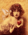 Vintage Snow White for rosebud...