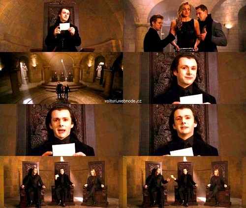 The Volturi wallpaper possibly containing a cellar and a brasserie titled Volturi Breaking dawn