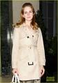 Watch Lana Del Rey's London Fashion Week Performance