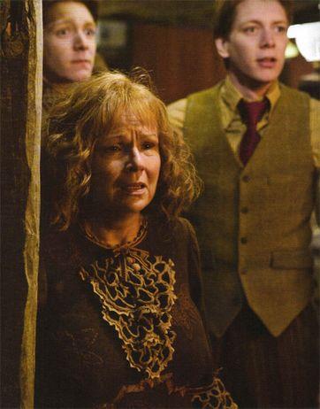 Weasley HP 6