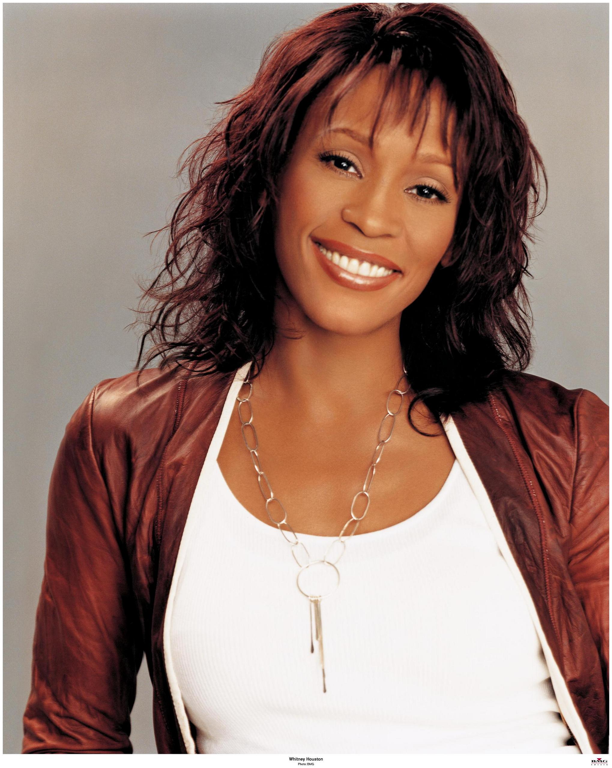 Whitney Houston - Whitney Houston Photo (29203741) - Fanpop
