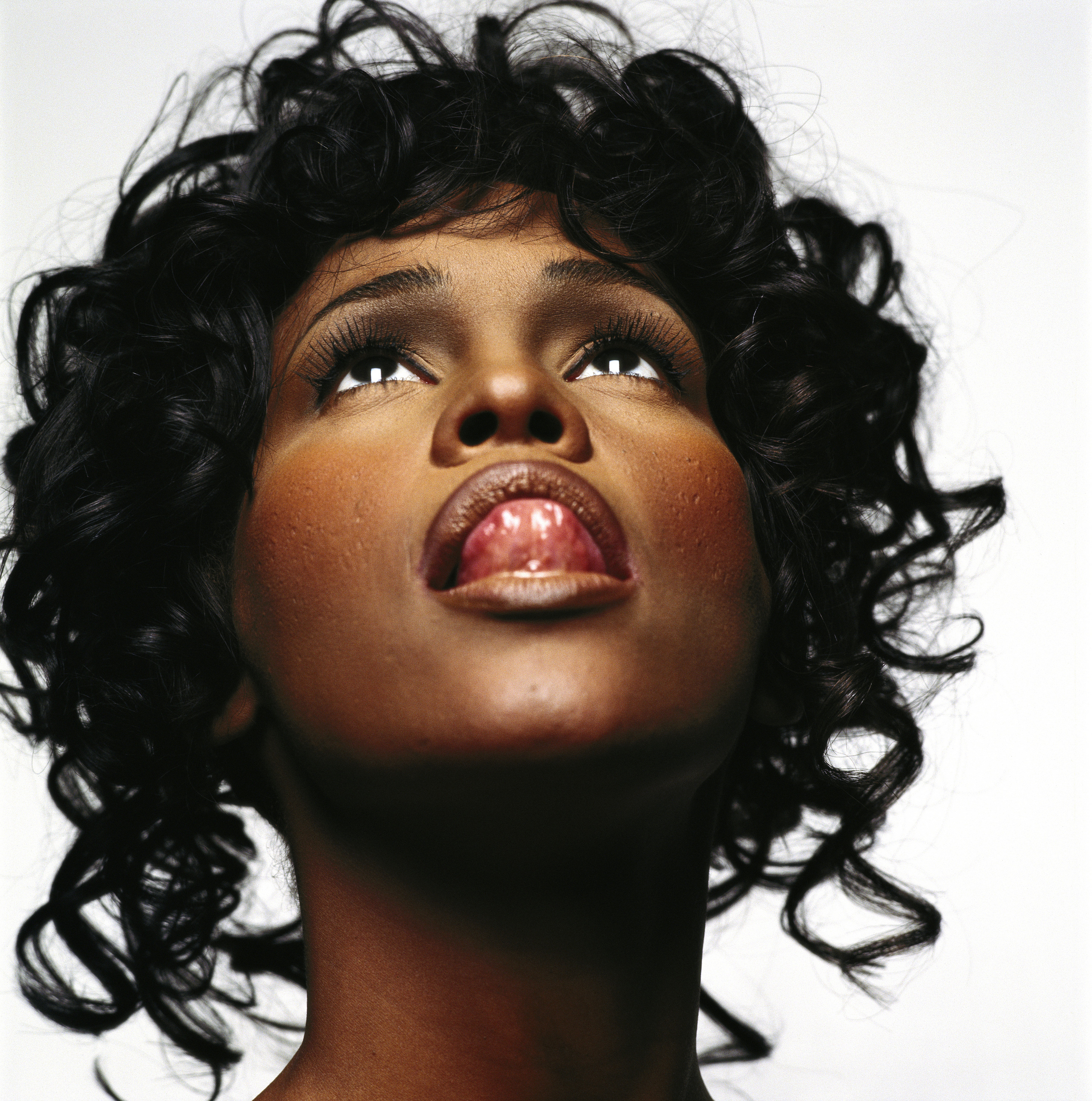 Whitney would have