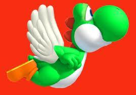 Wing Yoshi