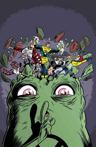 X-Universe images X-Statix wallpaper and background photos ...