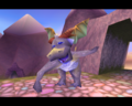 Zander - spyro-the-dragon photo
