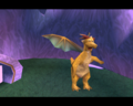 Zantor - spyro-the-dragon photo