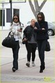 Zoe Saldana: Movies with Bradley Cooper's Mom! - zoe-saldana photo