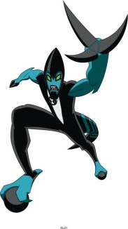 ben 10♥ - ben-10-ultimate-alien Photo