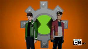 ben rex - ben 10 vs generator rex Photo (29297967) - Fanpop fanclubs
