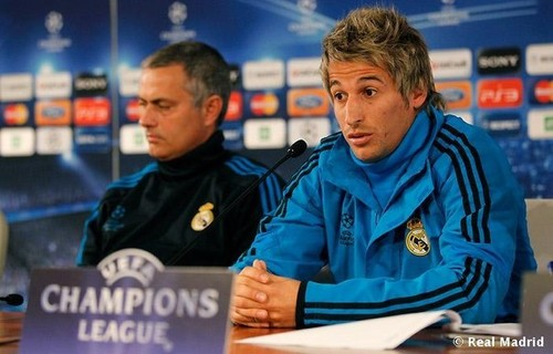 confernece in russia - real-madrid-cf Photo