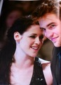cute Robsten - twilight-series photo