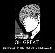deathnote demotivational