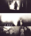 don't forget me I beg - severus-snape-and-lily-evans fan art
