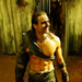 gannicus - dustin-clare icon