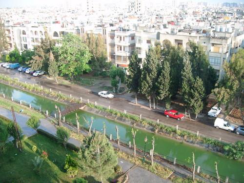 homs .syria