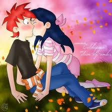 isabella and phineas