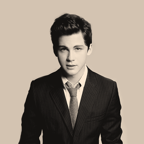 logan lerman photoshoot!!!!