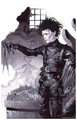 love - edward-scissorhands fan art